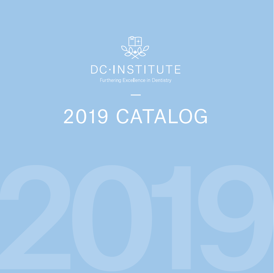 DC Institute Catalog